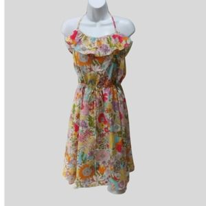 Liberty of London for Target floral dress XL
